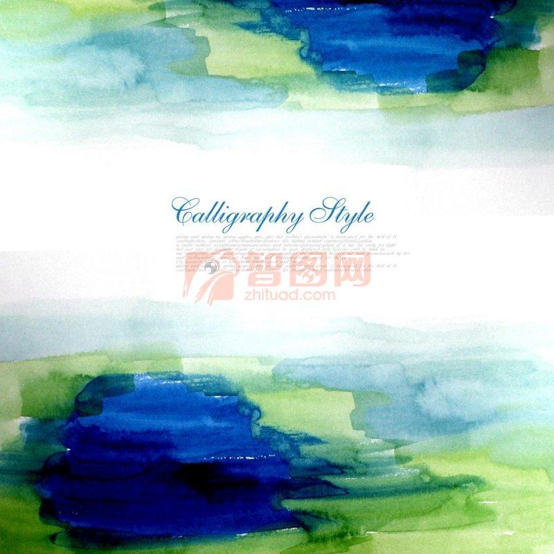 其它素材  关键词: 蓝色渐变素材 大气雅致 大气海水 大气沉稳 大气