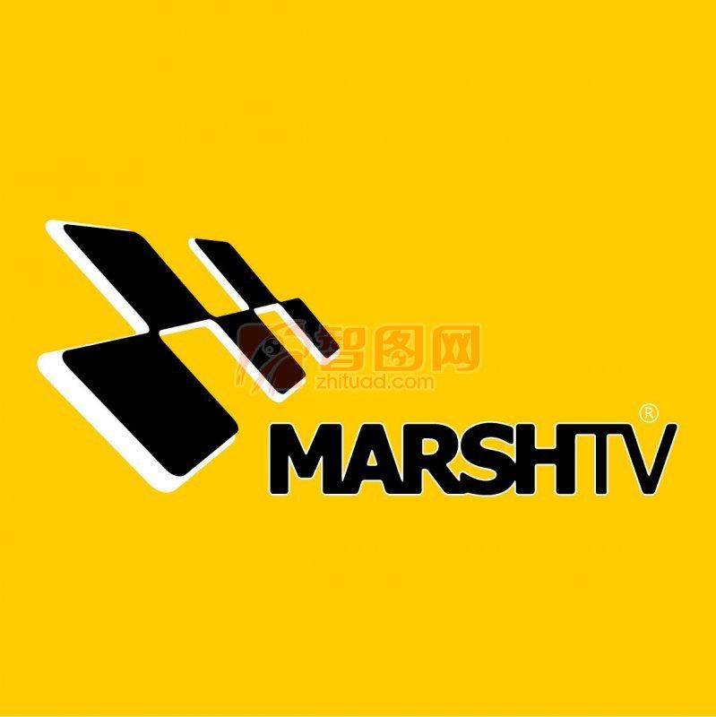 MarshTV企業標志