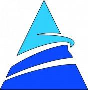 三角形标识