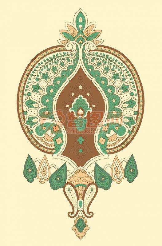 新浪微博logo_【psd】民族图案_图片编号:201102150844050059_智图网_www.zhituad.com