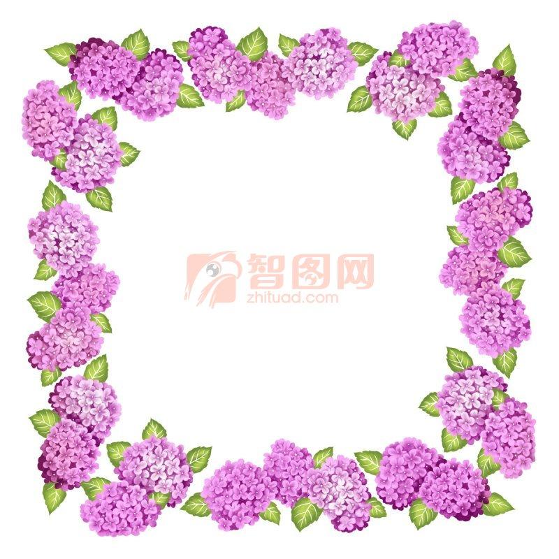 说明:-紫粉花边 上一张图片:  玫瑰边框 下一张图片:长方形边