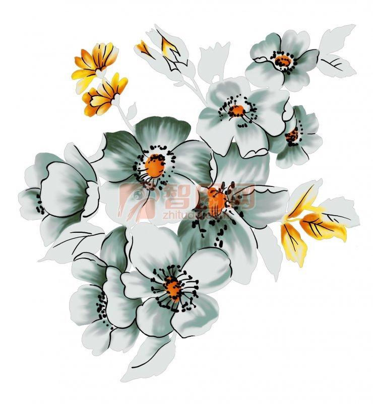 首页 ps分层专区 底纹边框 装饰花边  关键词: 说明:-水墨花朵 上一张