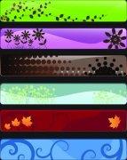 歐式花紋系列