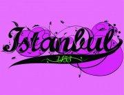 炫紫欧式花纹