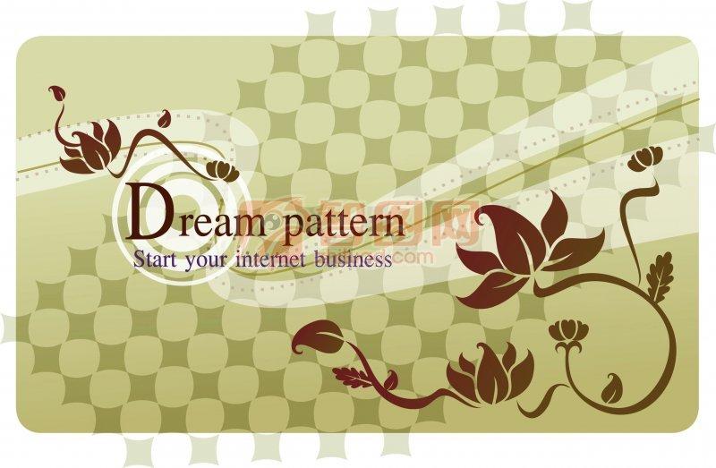 首页 矢量专区 底纹边框 花纹花边  关键词: 格纹素材 咖啡色花朵