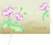 花朵花纹素材