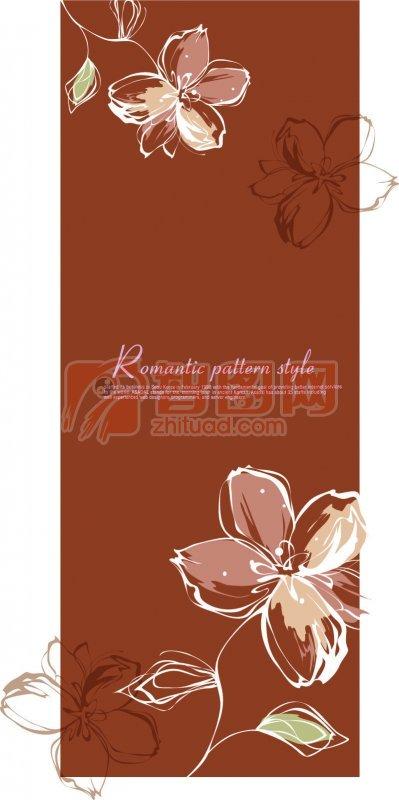 底纹边框 花纹花边  关键词: 说明:-好看花纹 上一张图片:   花朵素材