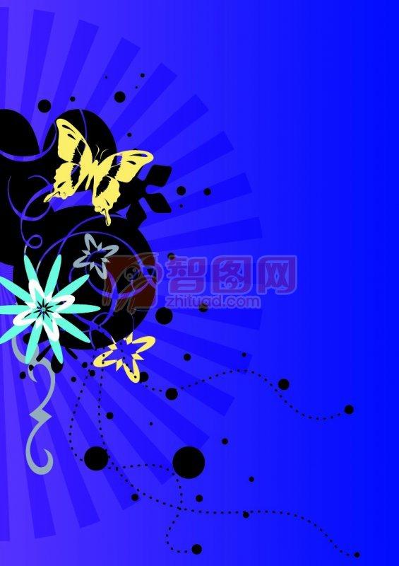 深蓝背景; 深蓝色背景花纹设计; 搜索蓝背景 的结果