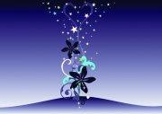 花朵花紋設計