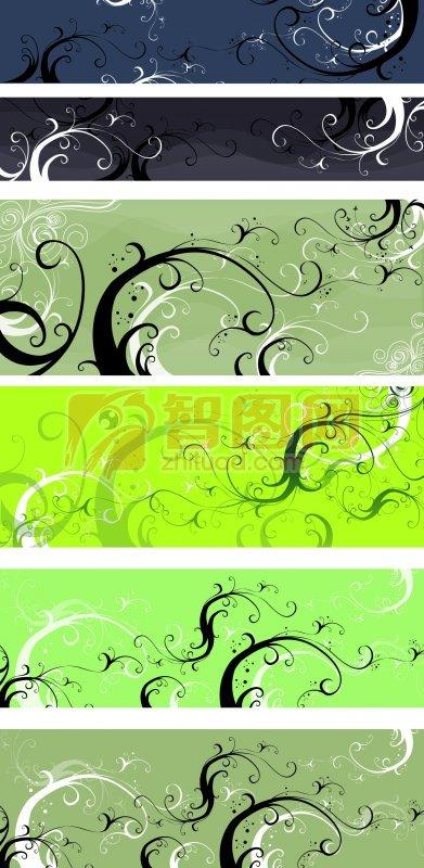 花纹元素设计
