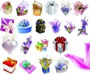高清礼品盒 高清礼品盒 精品礼品盒