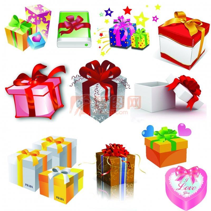高清禮品盒 精品禮品盒