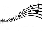 音乐五线符号