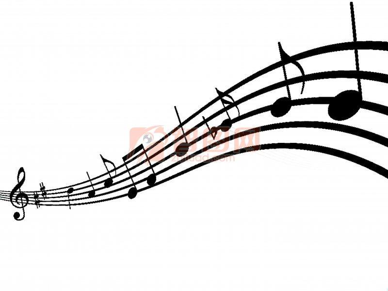 音樂五線符號