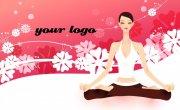 瑜伽名片設計
