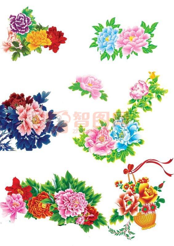 生物世界 花草  关键词: 花卉大全 高清花卉 牡丹花 月季花 花卉集合