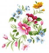 粉色花朵素材
