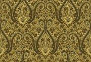 金黃色花紋底紋