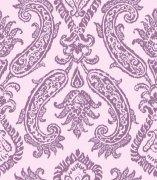 藕粉色花纹底纹