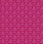 桃红色背景底纹