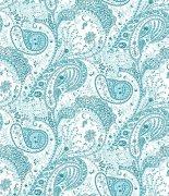 淺藍色底紋背景