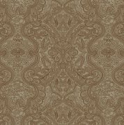 棕色花纹底纹