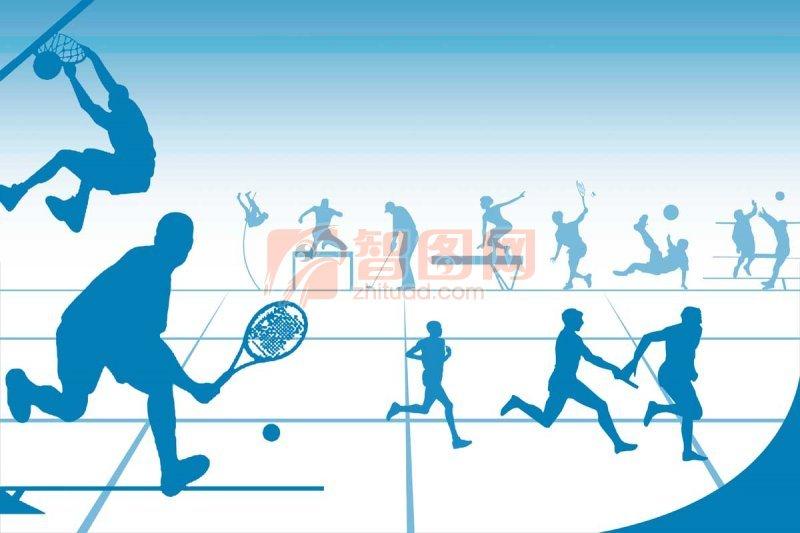 各类体育运动