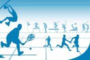 各類體育運動