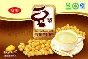 豆浆早餐奶