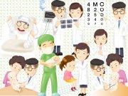 漫畫醫生病人