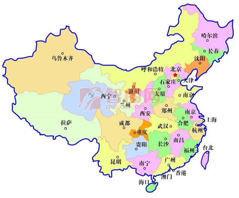 首页 ps分层专区 广告设计 海报设计  关键词: 说明:-最好的中国地图
