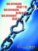 阳泉市商业银行海报