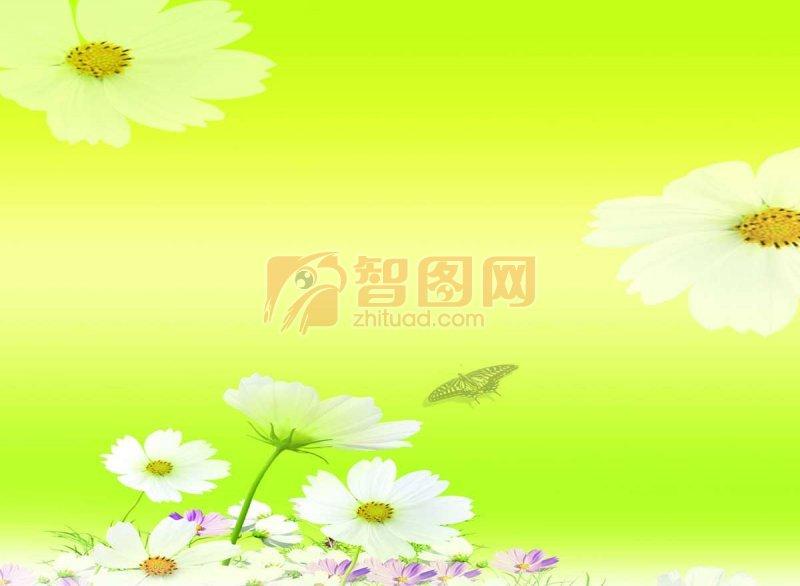 【psd】风景图画