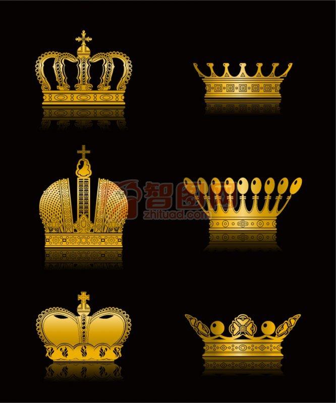 皇冠 金色皇冠