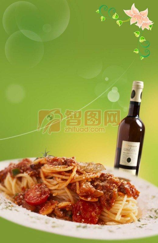 【psd】美食海报_图片编号:201103070553122500_智_.