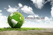 生态环保广告