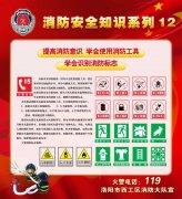 消防安全知识系列