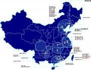 地圖中國地圖