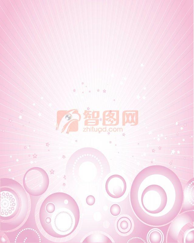 粉紅色底紋