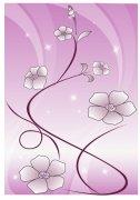 紫色花朵素材