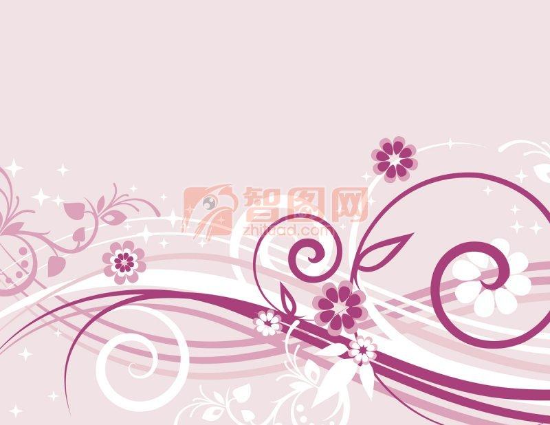 花纹花边素材