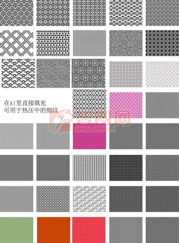 线条底纹素材 灰色线条底纹