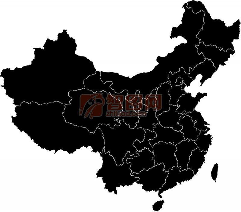 说明:-黑色地图 上一张图片:   蓝色背景素材 下一张图片:中国人寿