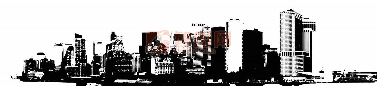 【cdr】海滨城市
