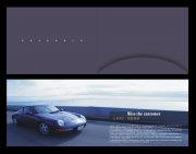 宝驰汽车画册版式设计