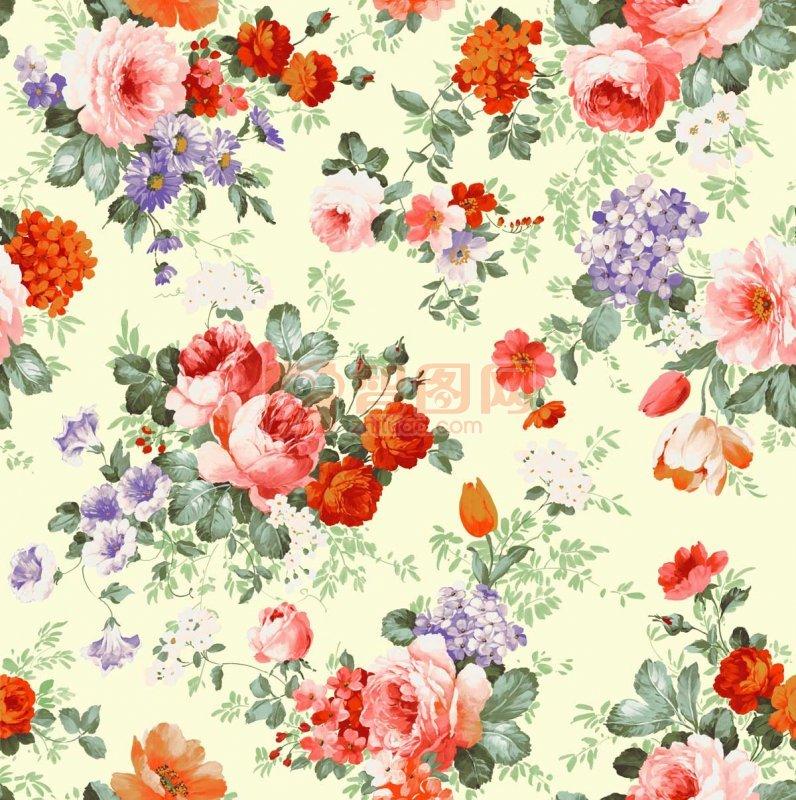 花式背景设计