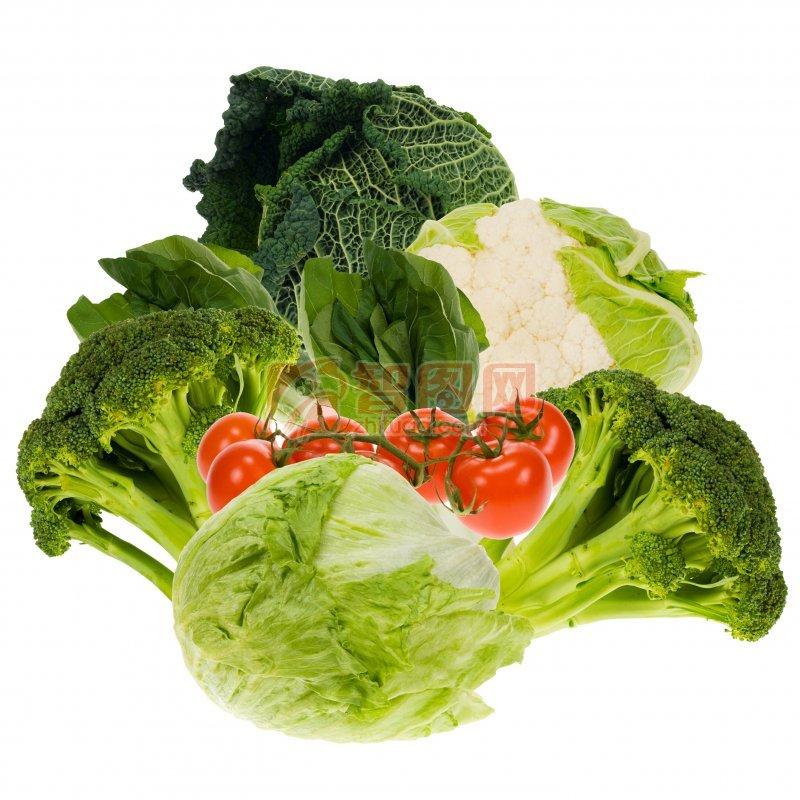 高清綠色蔬菜