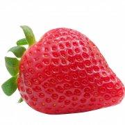 高清草莓分层文件素材