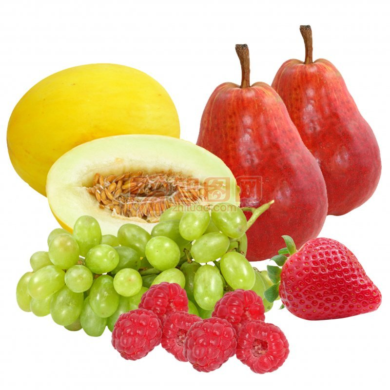 各种高清水果
