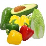 高清蔬果海报素材